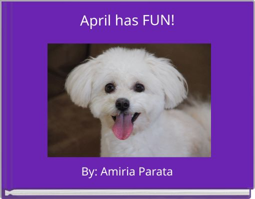 April has FUN!