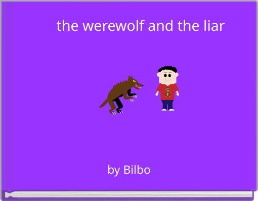 the werewolf and the liar