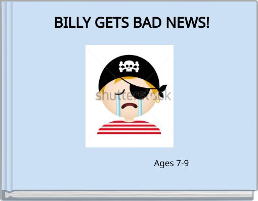 Billy gets a naughty surprise which he loves