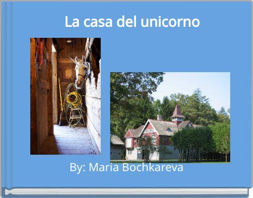 La casa del unicorno