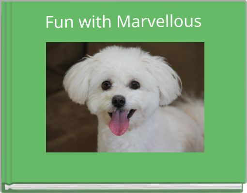 Fun with Marvellous