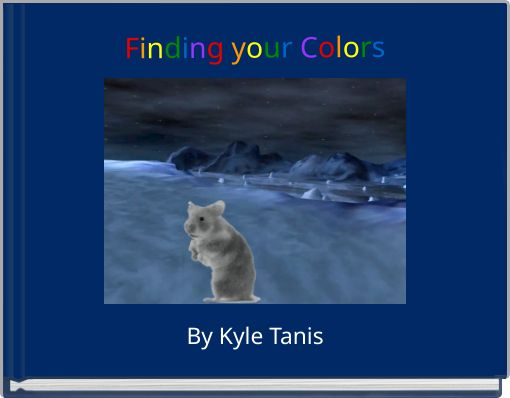 Finding your Colors