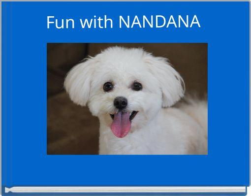 Fun with NANDANA