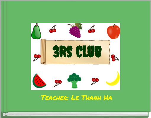 3Rs Club