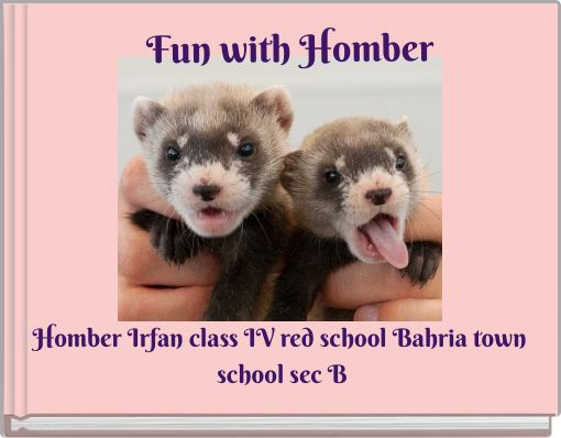 Fun with Homber