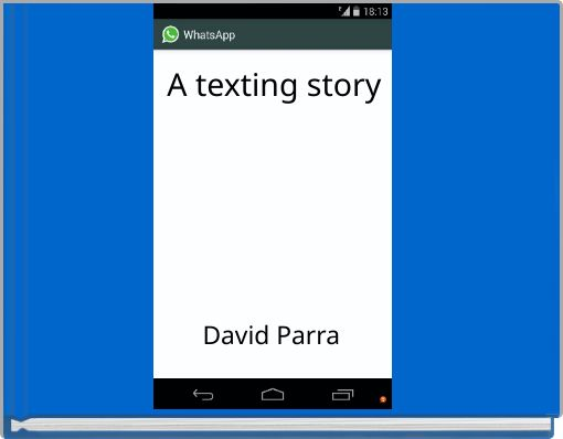 """""""A texting story"""" - Free Books & Children's Stories Online ..."""