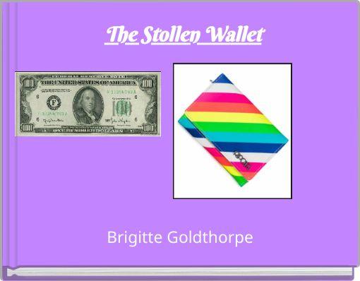 The Stollen Wallet