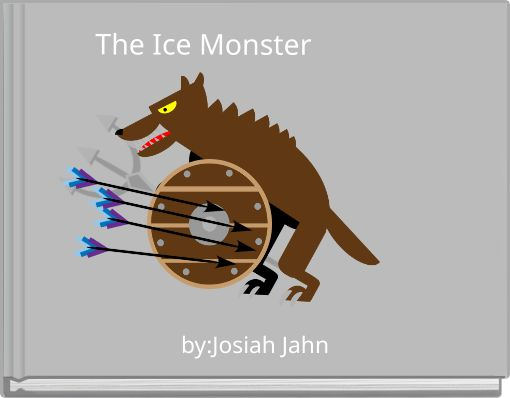 The Ice Monster