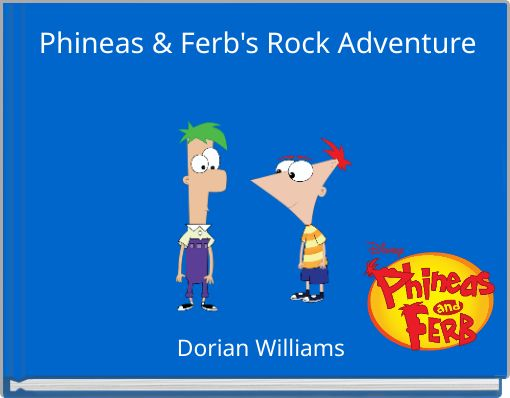 Phineas & Ferb's Rock Adventure