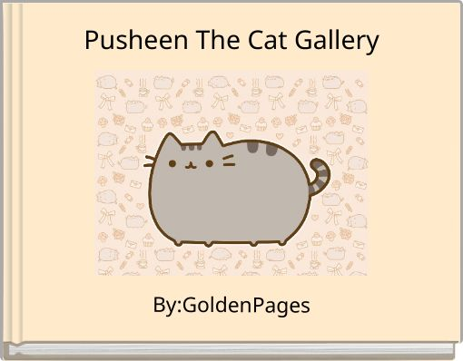 Pusheen The Cat Gallery