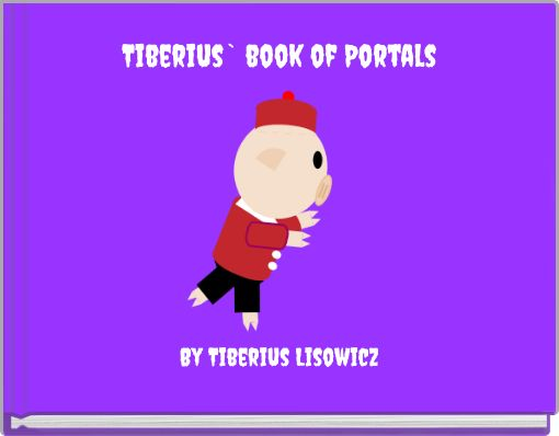 Tiberius` book of Portals