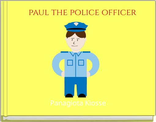 paul the police officer