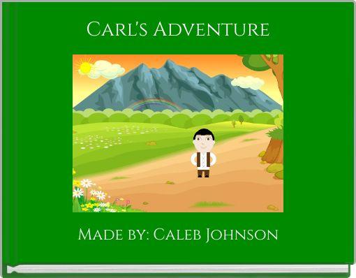 Carl's Adventure