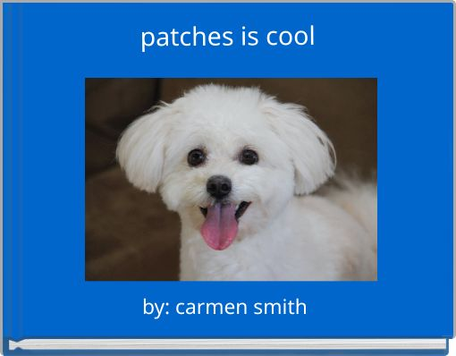 patches is cool