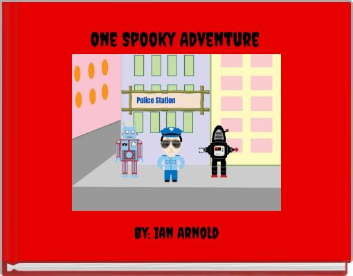 One Spooky Adventure