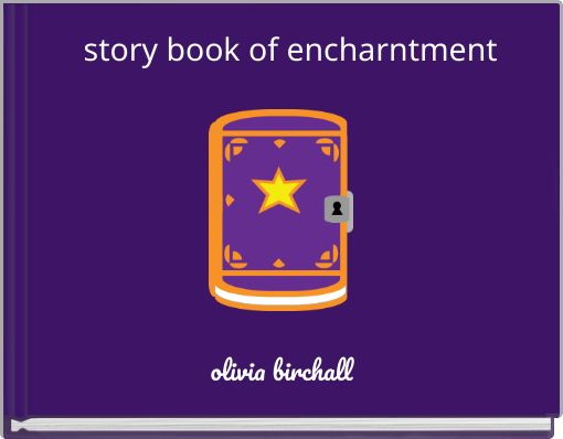 story book of encharntment