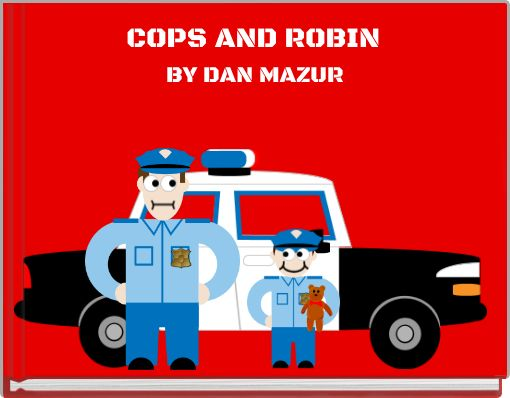 COPS AND ROBIN