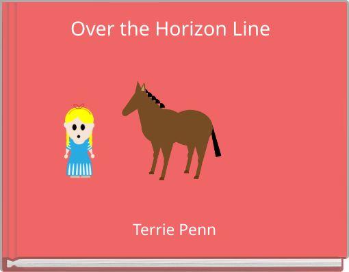 Over the Horizon Line