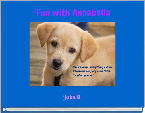 Fun with Annabella