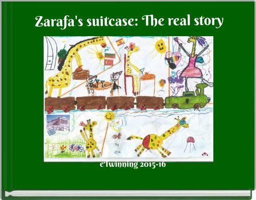 Zarafa's suitcase: The real story