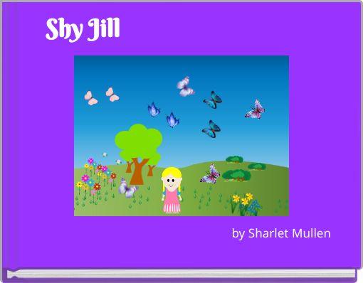 Shy Jill