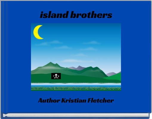 island brothers