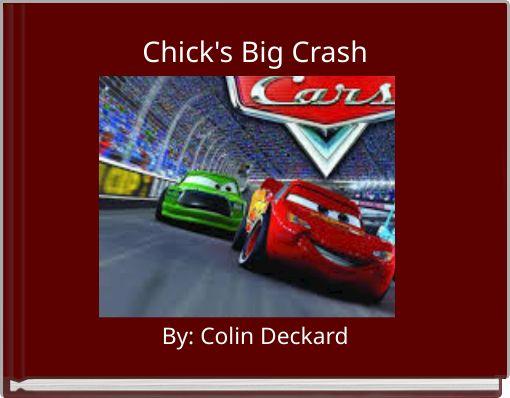 Chick's Big Crash