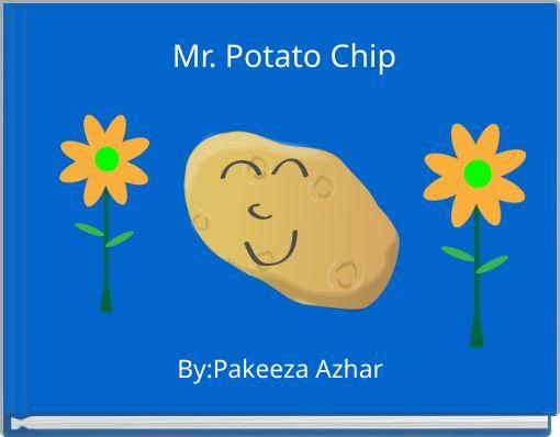 Mr. Potato Chip