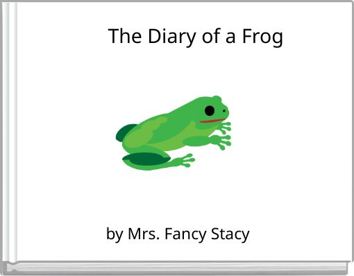 The Diary of a Frog