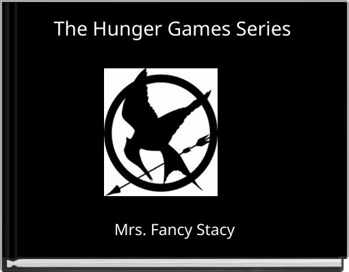 The Hunger Games Series