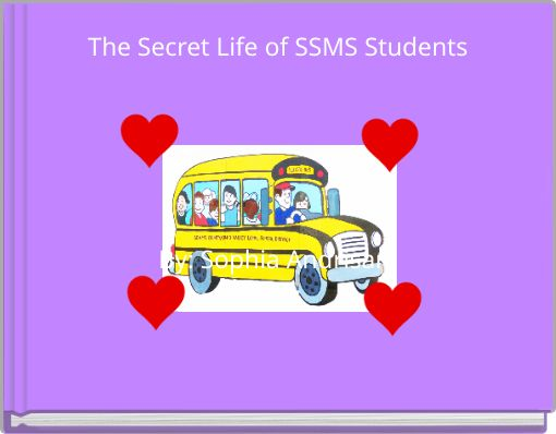 The Secret Life of SSMS Students