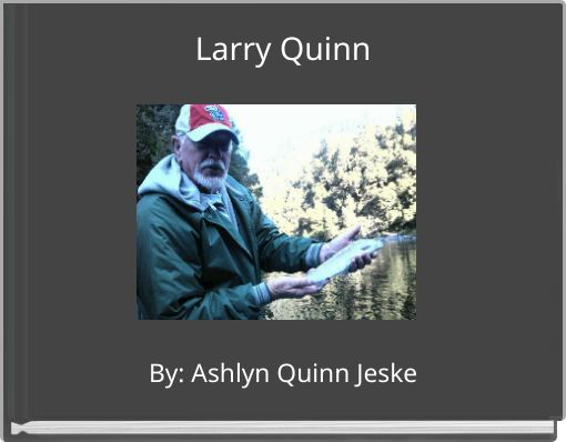 Larry Quinn