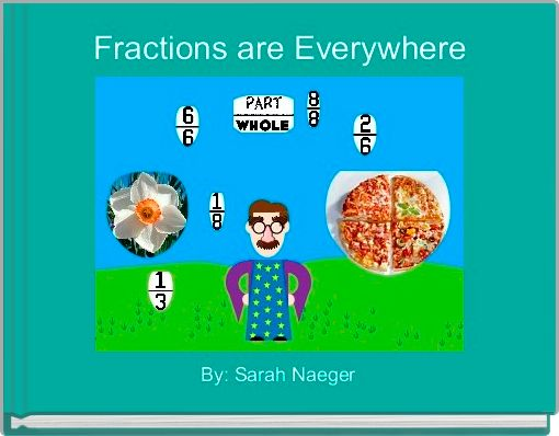 Fractions are Everywhere