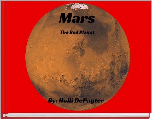 MarsThe Red Planet