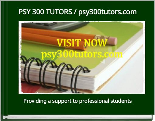 psy 300 Psy 300 - research methods in psychology examination of basic research methods in psychology emphasis on the logic of psychological research, the formulation and testing of hypotheses, research design, sampling procedures, data collection and analysis, and the ethics of conducting research.