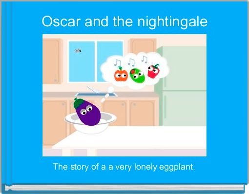 Oscar and the nightingale