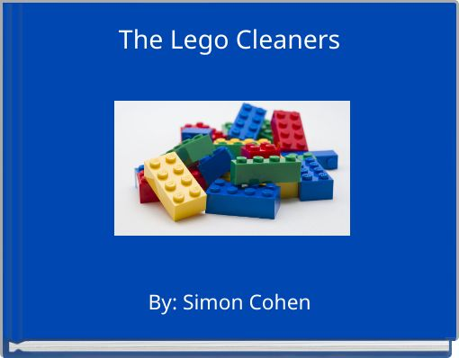 The Lego Cleaners