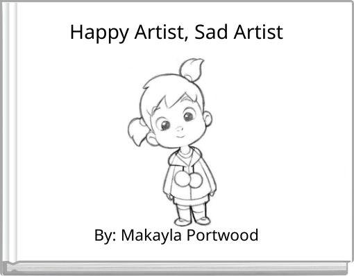 Happy Artist, Sad Artist