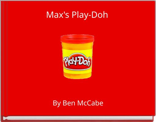 Max's Play-Doh