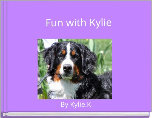 Fun with Kylie