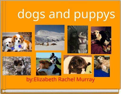 dogs and puppys