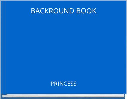 BACKROUND BOOK