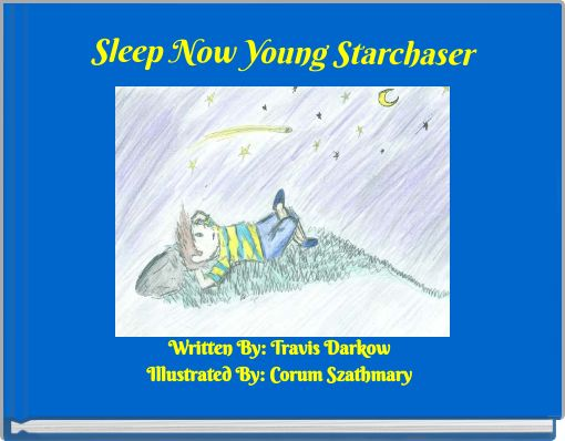 Sleep Now Young Starchaser