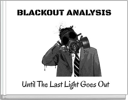 BLACKOUT ANALYSIS