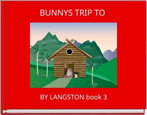 BUNNYS TRIP TO