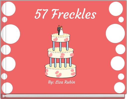57 Freckles