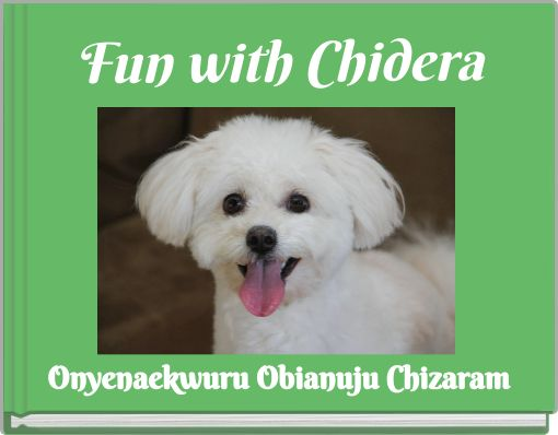 Fun with Chidera