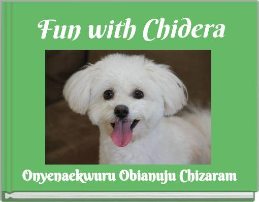 Fun with Chidera