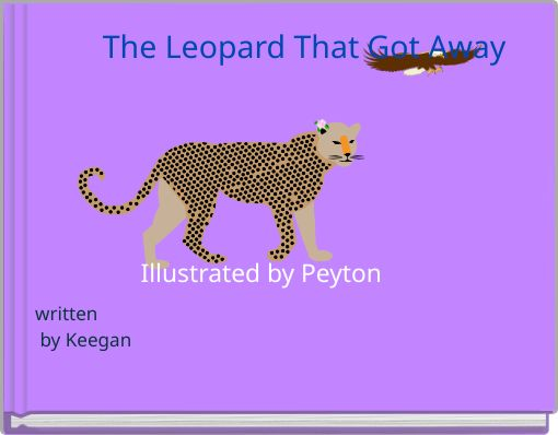 The Leopard That Got Away