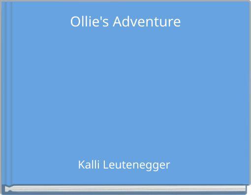 Ollie's Adventure